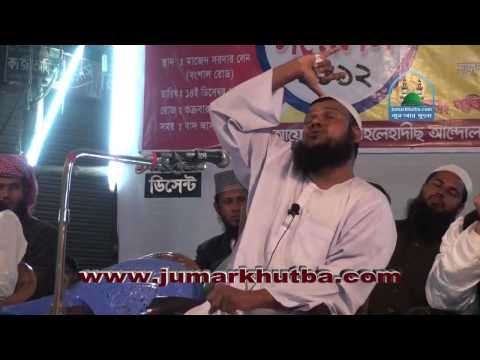 Bangla Waz 2014  by Abdur Razzaque Bin Yousuf