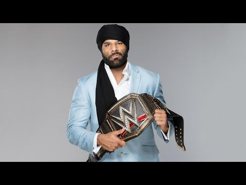 Has Jinder Mahal Proven To Be A Worthy WWE World Heavyweight Champion? :: Fan Interaction
