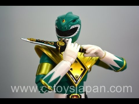 S.H.Figuarts Dragon Ranger (with Akibaranger Exclusive Parts)