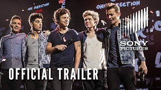 One Direction 1D: This Is Us Official Movie Trailer