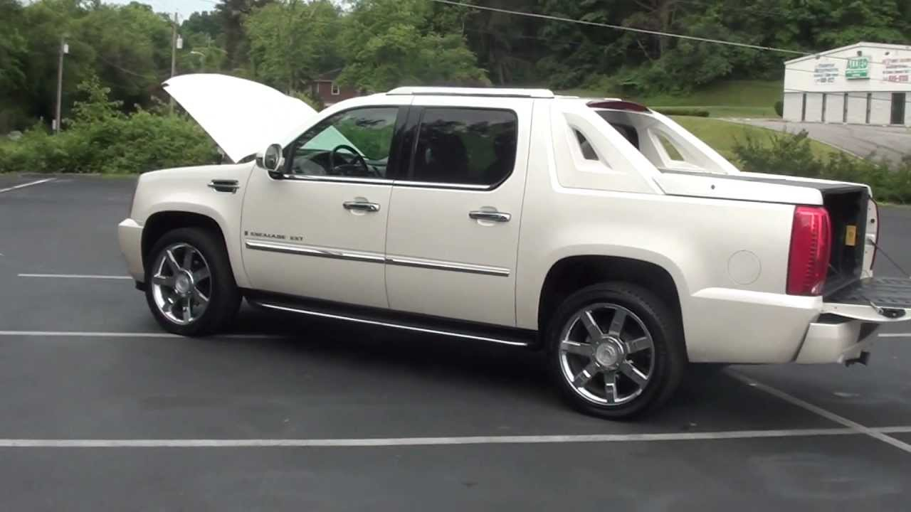 jpeg for sale 2007 cadillac escalade ext 1 2014 cadillac escalade. Cars Review. Best American Auto & Cars Review