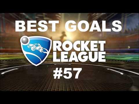 Rocket League Gameplay Best Goals #57