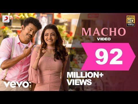 Mersal - Maacho Tamil Video