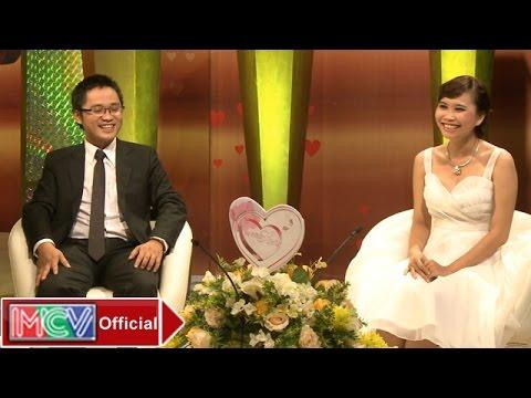 Chuyện tình siêu lãng mạn của cặp vợ chồng gốc Huế | Quang Hội – Thùy Linh | VCS 25