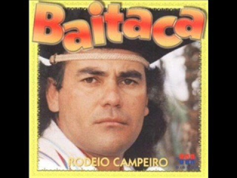 Baitaca - a morte do Tico Loco