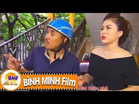 Chiều Con Dâu Full Hd   Phim Hài 2017 Mới Hay Nhất   Hài Bình Trọng 2017