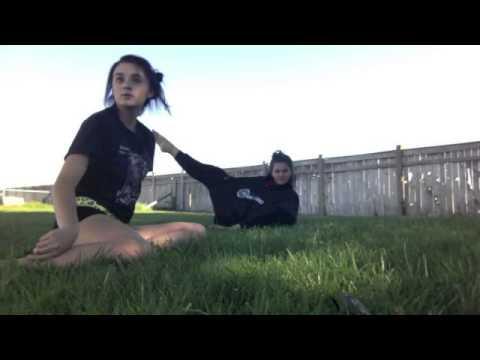 The Ostrich Dance