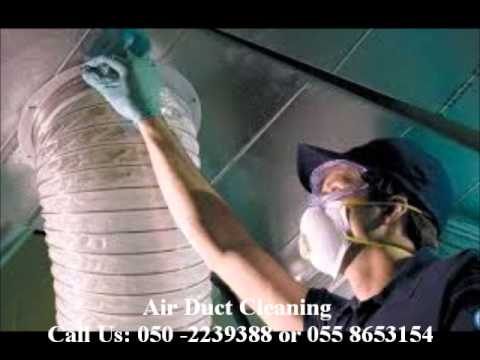 Air Duct Cleaning Services in Dubai, AC Duct Cleaning Company, Air Condition Cleaning Dubai
