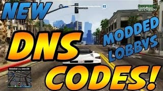 Gta 5 DNS CODES 1.19!!! (2015) Infinite Money/RP [Ps4, Ps3