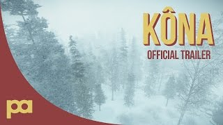 Kôna: Day One - Trailer