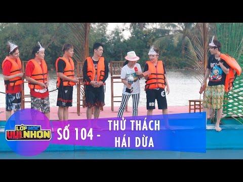 Lớp Học Vui Nhộn 104 | Dã Ngoại | Phở, Nam Cường & Duy Khánh Zhou Zhou [Game Show]