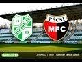 Resumo: Kaposvári Rákóczi 0-2 Pécsi MFC (3 maio 2014)