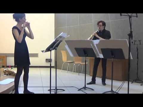 Prisme de Platon, Rolin, Flux'o Nima -Duo