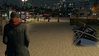 Watch Dogs PC Gameplay GTX 560 / Intel Core 2 Quad Q6600