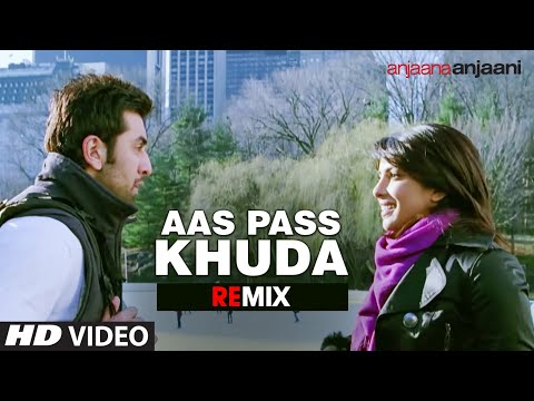 Aas Pass Khuda - Remix [Full Song] - Anjana Anjani