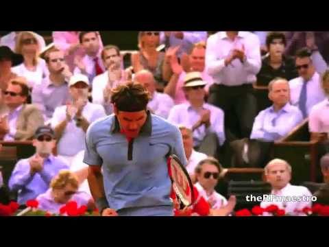 Roger Federer - Roland Garros 2011 Preview (HD)