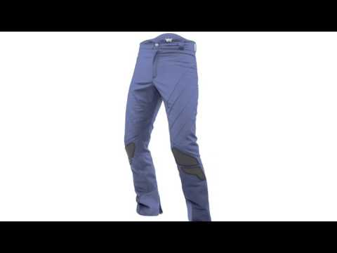 Dainese Avior Mens Ski Pants In Sky Blue