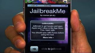 Jailbreak Your IPhone Or IPod Touch CNET How To