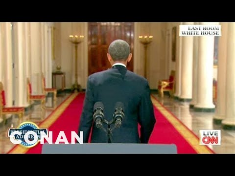 President Obama's Very Indecisive Syria Speech