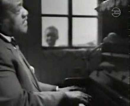 Roosevelt Sykes -