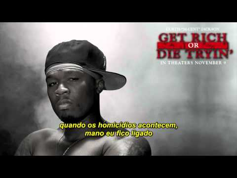 50 Cent - When It Rains It Pours (Legendado By West)