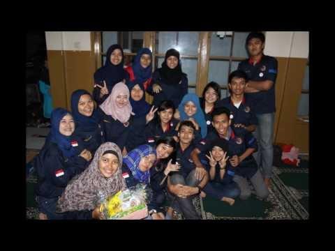 Bem Politeknik Pos Indonesia (Sertijab Garuda Berkarya - Pembaruan)