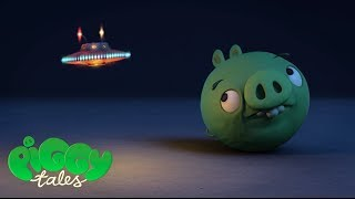 Piggy Tales - Únos