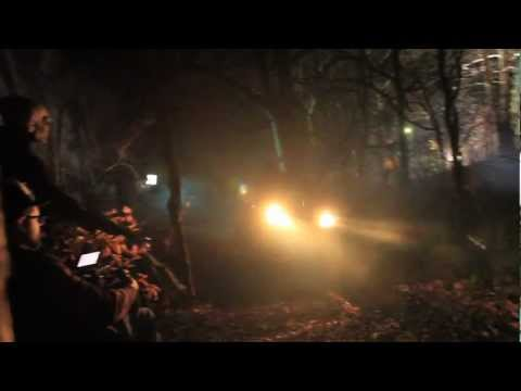 """YelaWolf - """"Way Out"""" (BTS)"""
