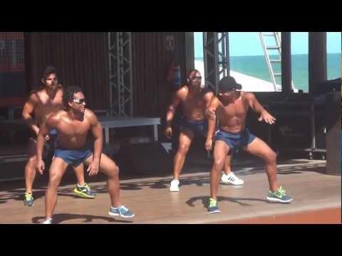 Troupe Dance - Popozão - Verão TOA TOA 2013