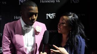 Nas Talks Turning 40, New Album & What's Changed
