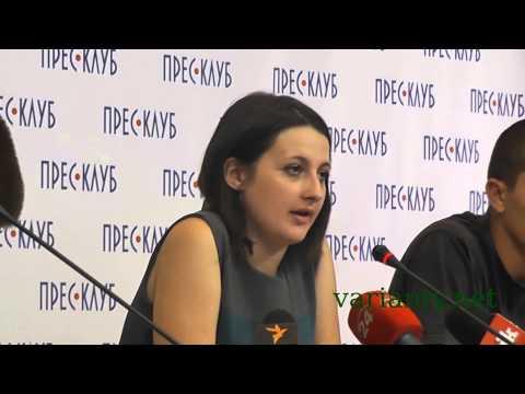 Ярина Волошин про причини конфлікту з Михальчишином