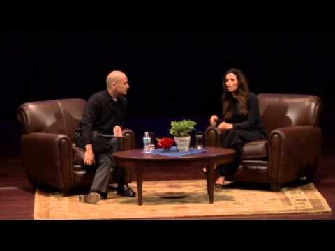 Eva Longoria [10/2012] - Turner Social Impact Executive Speaker Series