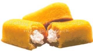 The Day The Twinkie Died (American Pie Parody)