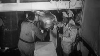 Trailblazer In Space Space Monkey Ham (1961)