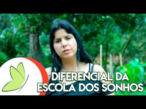 Débora Pires - O que diferencia a Escola dos Sonhos?