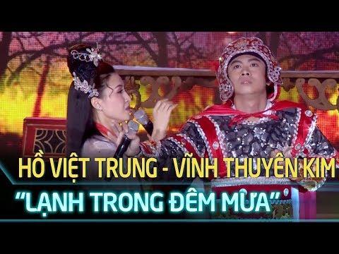 Hồ Việt Trung - Vĩnh Thuyên Kim | Cặp đôi vàng tập 7 [2]