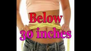 MaxMin! How To Increase Buttocks & Shrink Waist! Lose Fat
