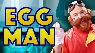 Big Bad Bosses [b3] | Egg Man Official Music Video