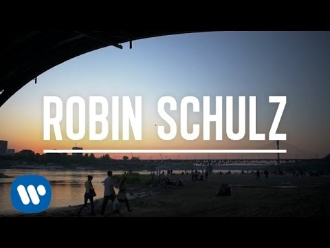 Robin Schulz - Sun Goes Down feat. Jasmine Thompson (Official Video)