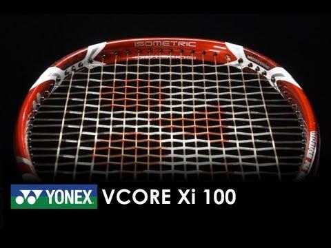 Yonex VCORE Xi 100 Racquet Review