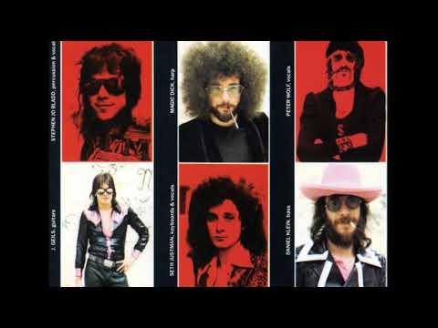 J. Geils Band - I Do (Studio Version)