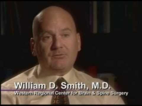 Д-р Уильям Смит - XLIF