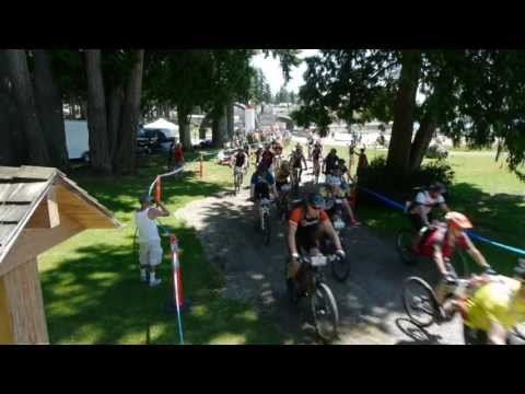 BC Bike Race (Staggered Start 3 mins. apart)