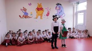 Zakończyła się rozbudowa Szkoły Podstawowej w Karwi. W ramach inwestycji zrealizowano roboty budowlane, z