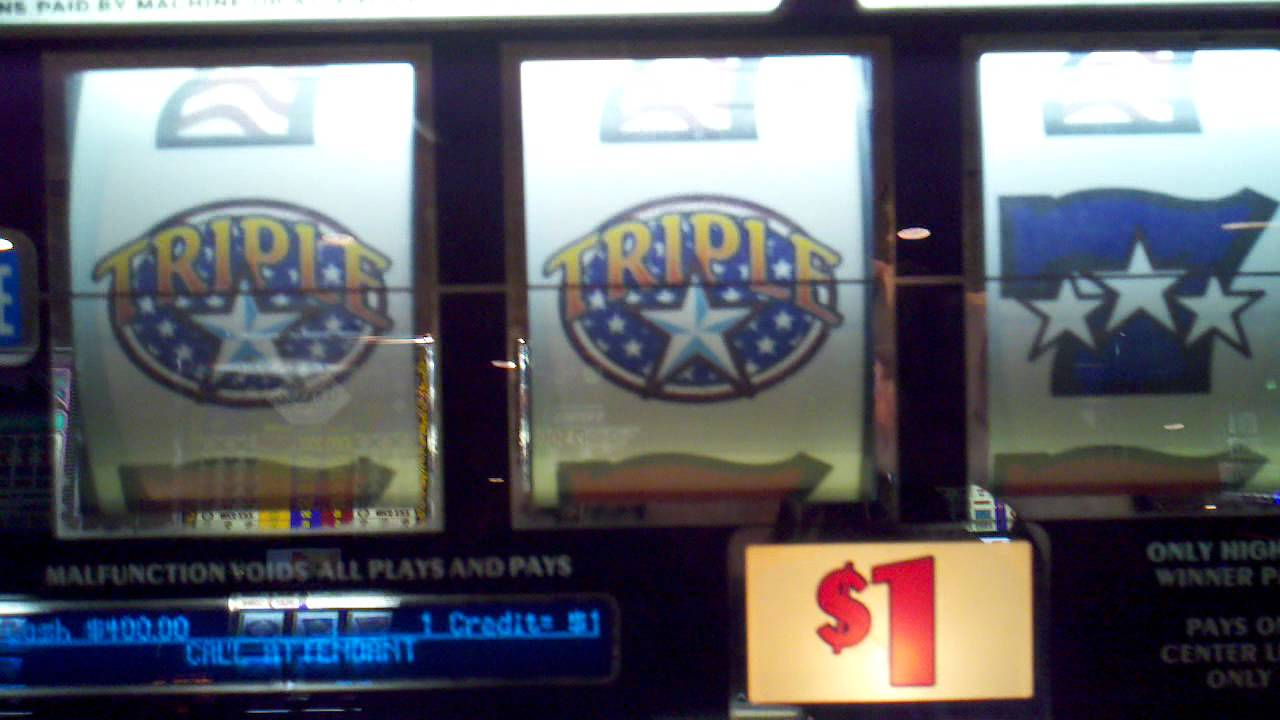 slot machine jackpot