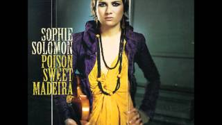 I Can Only Ask Why - Sophie Solomon