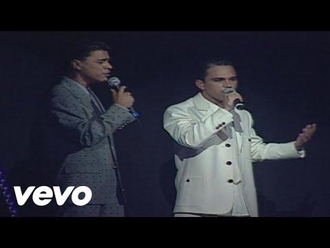 Zezé Di Camargo & Luciano - Volta Pro Meu Coração
