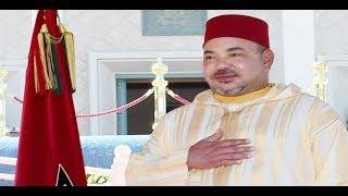 شوف الصحافة:بالفيديو..الملك محمد السادس بخير |