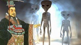 Rúng động những lần chạm trán người ngoài hành tinh
