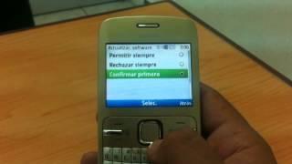 Problemas Y Soluciones Nokia C3